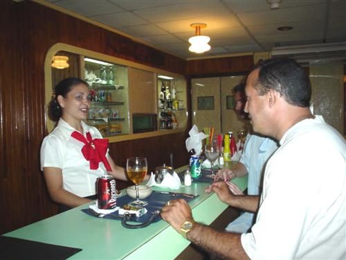 'Hotel - Puerto Principe - bar' Check our website Cuba Travel Hotels .com often for updates.
