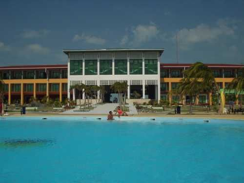 'Hotel - Barcelo Cayo Largo - view' Check our website Cuba Travel Hotels .com often for updates.