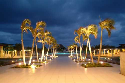 'Hotel - Barcelo Cayo Largo - view 2' Check our website Cuba Travel Hotels .com often for updates.