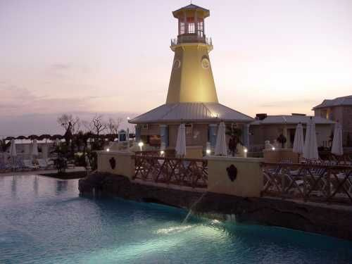 'Hotel - Barcelo Marina - light tower' Check our website Cuba Travel Hotels .com often for updates.