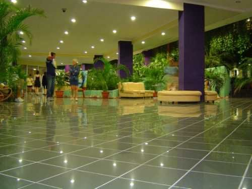 'Hotel - Barcelo Solymar - lobby' Check our website Cuba Travel Hotels .com often for updates.