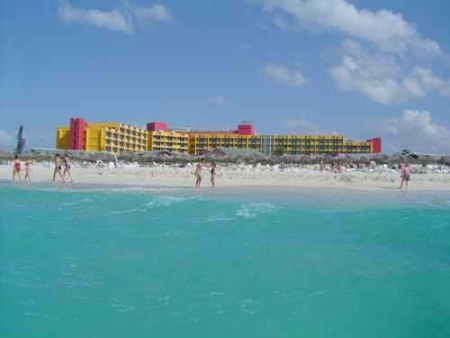 'Hotel - Barcelo Solymar - beach' Check our website Cuba Travel Hotels .com often for updates.