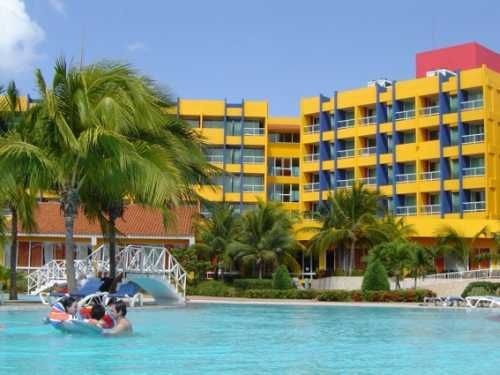 'Hotel - Barcelo Solymar - facade' Check our website Cuba Travel Hotels .com often for updates.