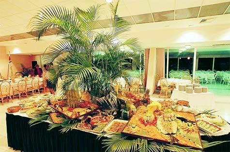 'Blau - Club Arenal - exquisite hotel buffet' Check our website Cuba Travel Hotels .com often for updates.