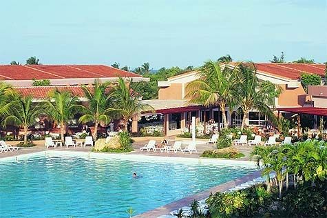 'Blau - Club Arenal - facade view and pool' Check our website Cuba Travel Hotels .com often for updates.