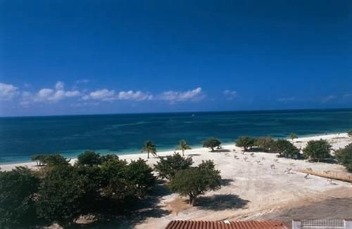 'Brisas - Trinidad del Mar - beach of the hotel' Check our website Cuba Travel Hotels .com often for updates.