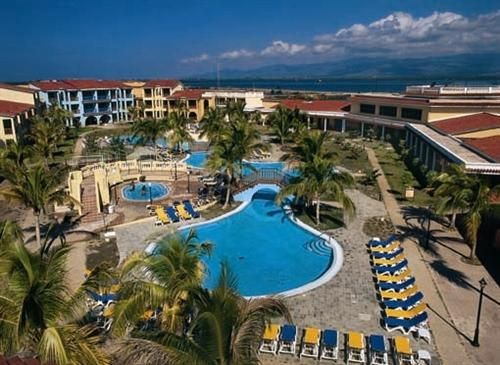 'Brisas - Trinidad del Mar - foto aerea' Check our website Cuba Travel Hotels .com often for updates.