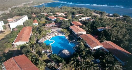 'Hotel - Carisol Corales - aerial' Check our website Cuba Travel Hotels .com often for updates.