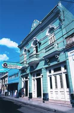 'Hotel - Colon - fachada' Check our website Cuba Travel Hotels .com often for updates.