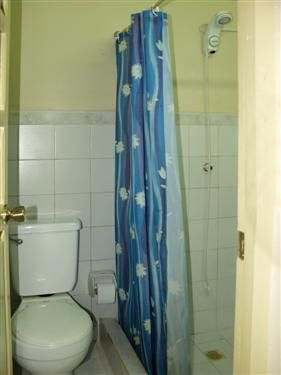 'Camping - Dos Hermanas - bathroom' Check our website Cuba Travel Hotels .com often for updates.