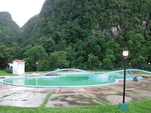 'Campismo - Dos Hermanas - piscina' Check our website Cuba Travel Hotels .com often for updates.
