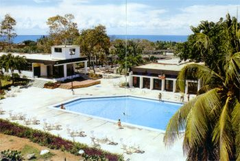 'Hotel - Guacanayabo - pool' Check our website Cuba Travel Hotels .com often for updates.