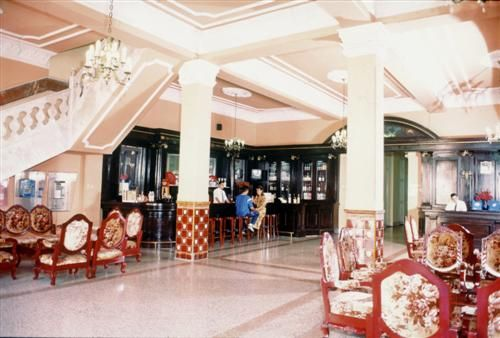 'Hotel - Colon - lobby' Check our website Cuba Travel Hotels .com often for updates.