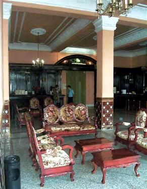 'Hotel - Colon - reception' Check our website Cuba Travel Hotels .com often for updates.