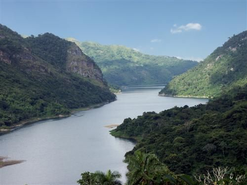 'Hotel - Hanabanilla - hanabanilla lake ' Check our website Cuba Travel Hotels .com often for updates.