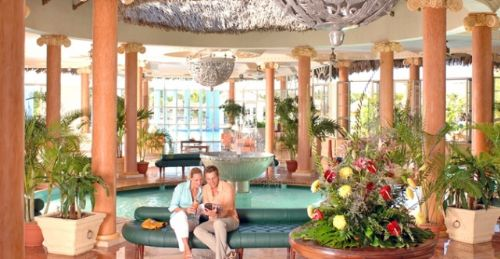 'Iberostar Varadero lobby' Check our website Cuba Travel Hotels .com often for updates.
