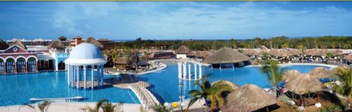 'Iberostar Varadero View' Check our website Cuba Travel Hotels .com often for updates.