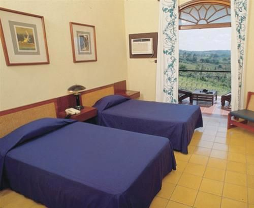 'Hotel - La Ermita - habitacion' Check our website Cuba Travel Hotels .com often for updates.