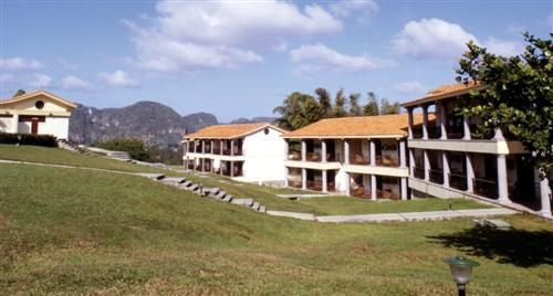 'Hotel - La Ermita - vista' Check our website Cuba Travel Hotels .com often for updates.
