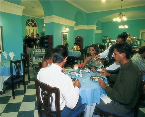 'Hotel - La Union - restaurant' Check our website Cuba Travel Hotels .com often for updates.