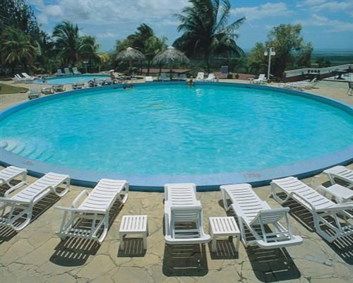 'Hotel - Las Cuevas - pool' Check our website Cuba Travel Hotels .com often for updates.