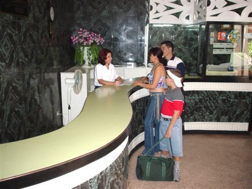 'Hotel - Puerto Principe - lobby' Check our website Cuba Travel Hotels .com often for updates.