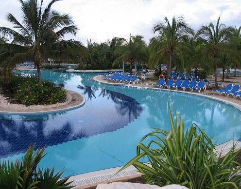 'Hotel - Playa Pesquero - room ' Check our website Cuba Travel Hotels .com often for updates.