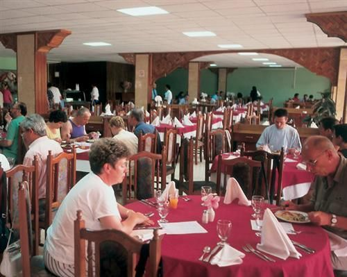'Hotel - Sierra Maestra - restaurant' Check our website Cuba Travel Hotels .com often for updates.