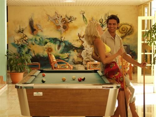 'hotel - acuazul - pool table' Check our website Cuba Travel Hotels .com often for updates.