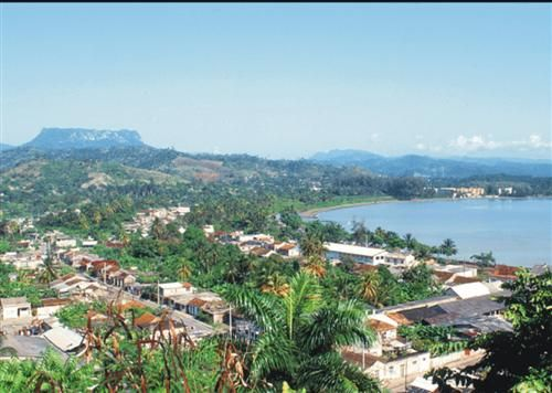 'villa - baracoa - city' Check our website Cuba Travel Hotels .com often for updates.
