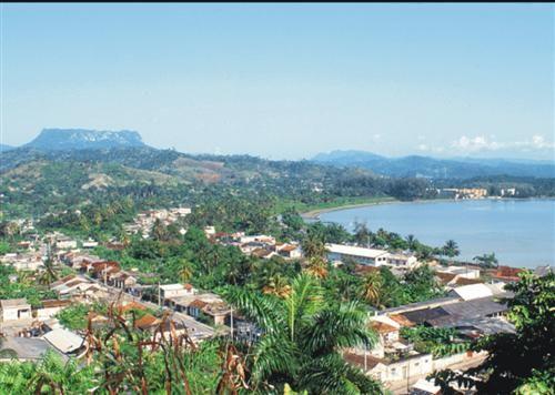 'villa - baracoa - city' Check our website Cuba Travel Hotels .com often for updates.
