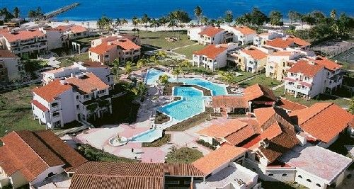 'Brisas - Guardalavaca - aerial' Check our website Cuba Travel Hotels .com often for updates.