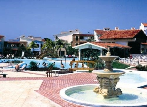 'Brisas - Guardalavaca -  area de la piscina' Check our website Cuba Travel Hotels .com often for updates.