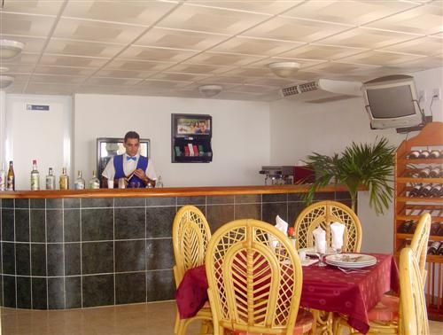 'hotel - brisas del mar costa blanca - bar' Check our website Cuba Travel Hotels .com often for updates.