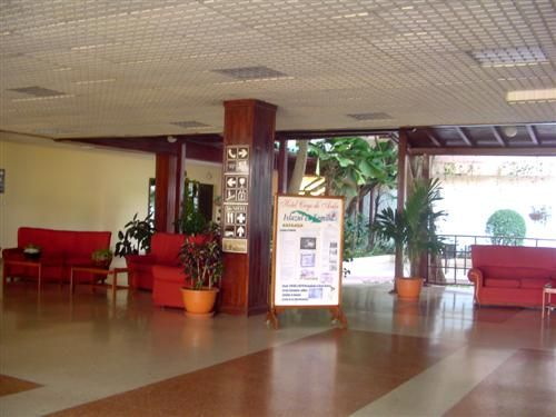 'Hotel - Ciego de Avila - lobby' Check our website Cuba Travel Hotels .com often for updates.