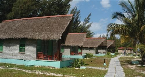 'Cayo Levisa - cabanas' Check our website Cuba Travel Hotels .com often for updates.