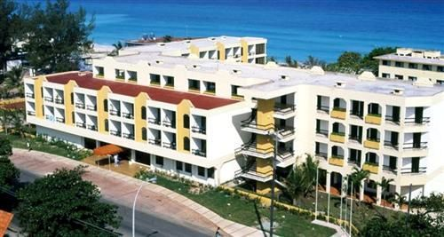 'Club - Tropical - facade' Check our website Cuba Travel Hotels .com often for updates.