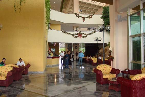 'club a varadero lobby' Check our website Cuba Travel Hotels .com often for updates.