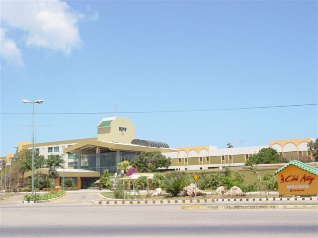 'club a varadero front' Check our website Cuba Travel Hotels .com often for updates.