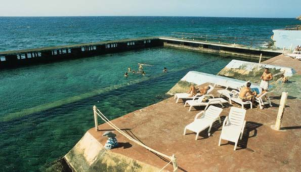 'copacabana natural pool' Check our website Cuba Travel Hotels .com often for updates.