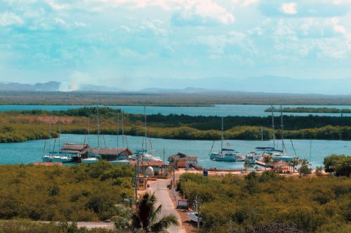 'Hotel - Club Ancon - marina' Check our website Cuba Travel Hotels .com often for updates.