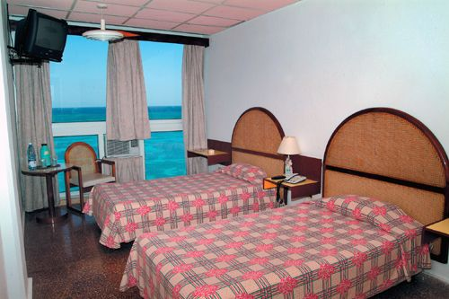 'Hotel - Club Ancon - room 2 ' Check our website Cuba Travel Hotels .com often for updates.