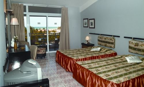 'Hotel Arenas Blancas - room' Check our website Cuba Travel Hotels .com often for updates.