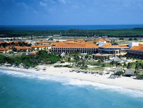 'Hotel - Brisas del caribe - aerial view' Check our website Cuba Travel Hotels .com often for updates.