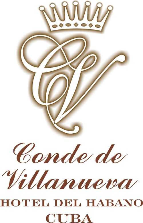 'Hotel Conde de Villanueva logo' Check our website Cuba Travel Hotels .com often for updates.