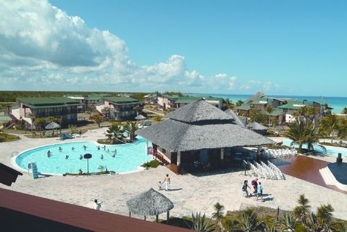 'Brisas Covarrubias view' Check our website Cuba Travel Hotels .com often for updates.