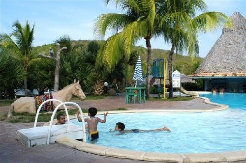 'Finca - Maria Dolores - pool' Check our website Cuba Travel Hotels .com often for updates.