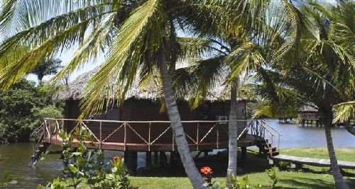 'Villa - Guama - cabana by the lake' Check our website Cuba Travel Hotels .com often for updates.