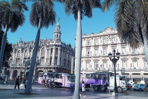 'Hotel Inglaterra - next to Gran Teatro de la Habana' Check our website Cuba Travel Hotels .com often for updates.