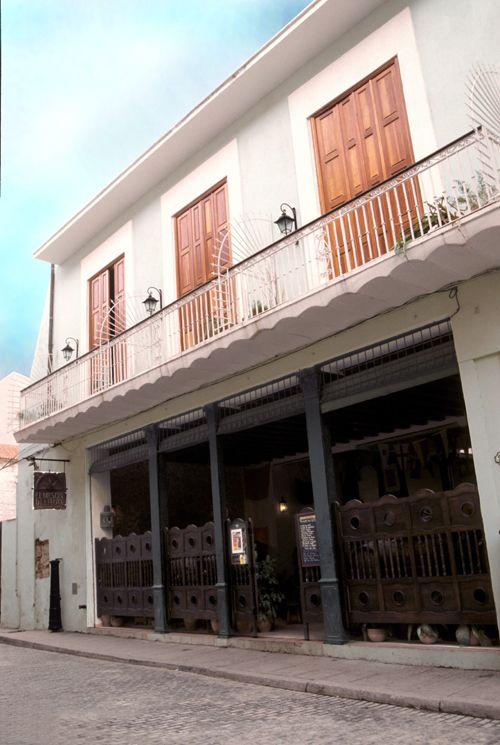 'Hotel Meson de la Flota facade' Check our website Cuba Travel Hotels .com often for updates.